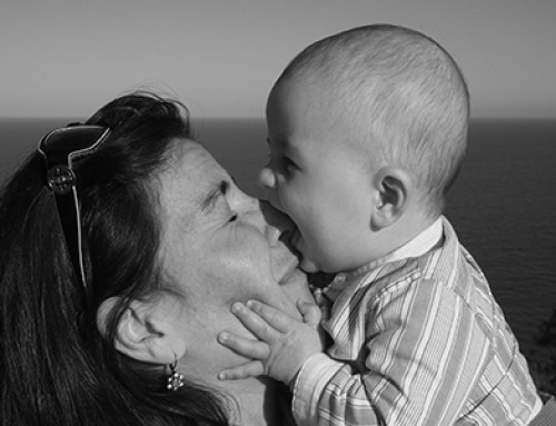 Ser madre y  el amor incondicional
